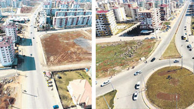 Cumhurbaşkanı Erdoğan'ın talimatıyla yenileniyor