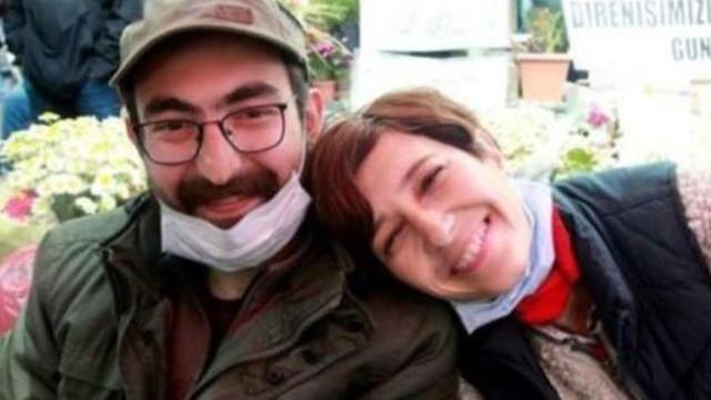 Nuriye Gülmen ve Semih Özakça'nın itirazına ret