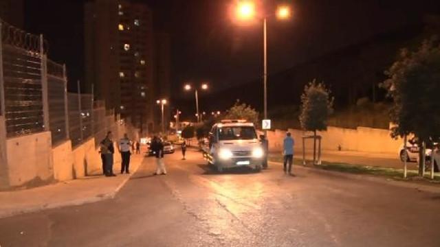 İstanbul'da kan donduran olay ! Delik deşik etmişler