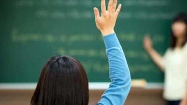 Milli Eğitim Bakanı Yılmaz'dan sözleşmeli öğretmenlik açıklaması
