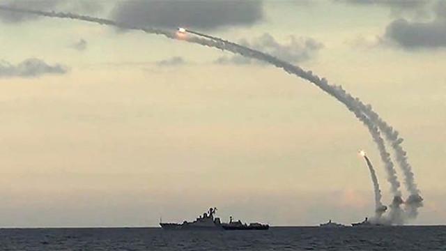 Rusya Kıbrıs'ta füze denemesi yapacak