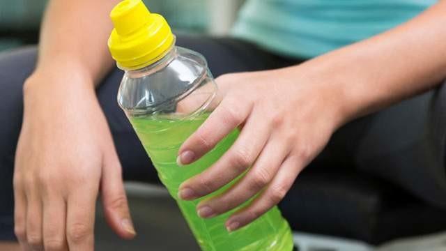 Enerji içececekleri artık oralarda da satılamayacak