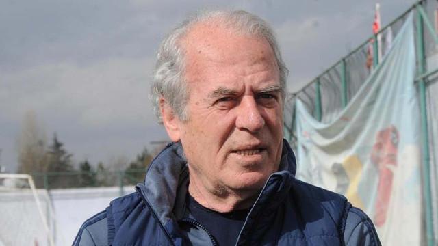 Mustafa Denizli Eskişehirspor'dan ayrıldı