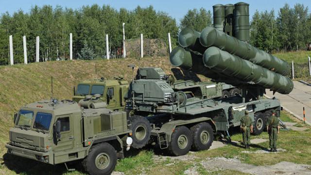 Türkiye ile Rusya S-400 konusunda anlaştı