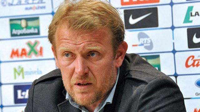 Robert Prosinecki Bursaspor'a !
