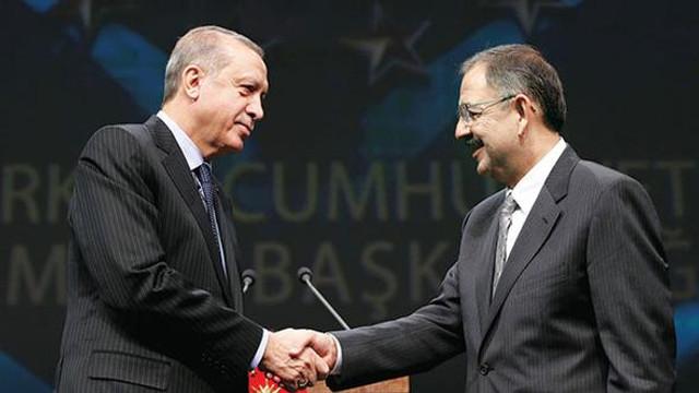 Erdoğan'dan kesin talimat: Tespitiniz varsa yıkın !