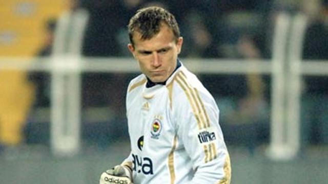 Sarıyer, tecrübeli kaleci Serdar Kulbilge'yi transfer etti