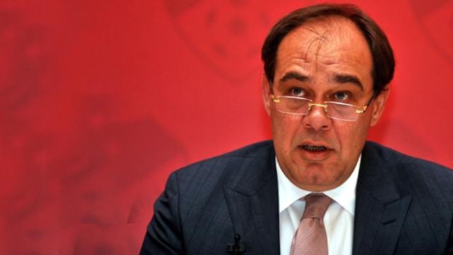 TFF Başkanı Yıldırım Demirören: Arda Turan yanlış yapmıştır