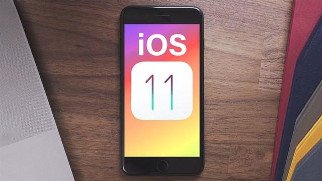 iOS 11'de kablosuz şarj sürprizi