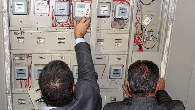 Adana'da şoke eden kaçak elektrik olayı