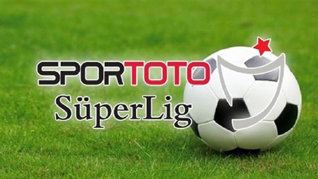 Süper Lig'de yeni sezon fikstürü çekildi !
