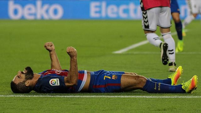 Barcelona Arda Turan konusunda çaresiz !