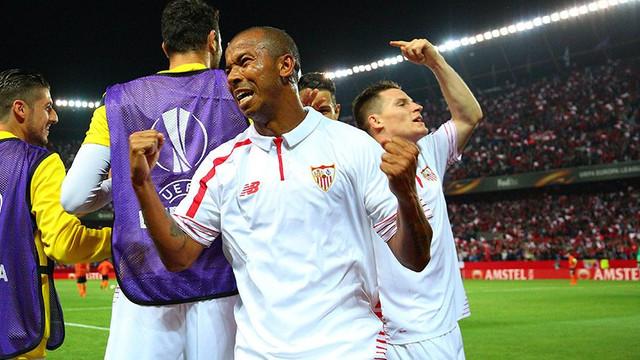 Galatasaray Mariano için Sevilla ile anlaştı !