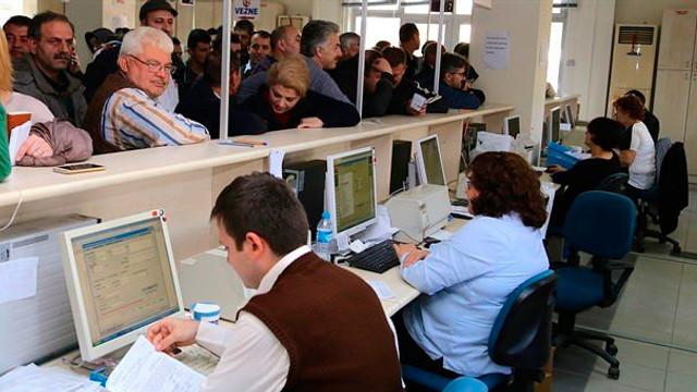 İş arayanlara müjde: Tam 136 bin personel aranıyor