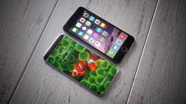 iPhone o iş adamını milyarder yaptı !