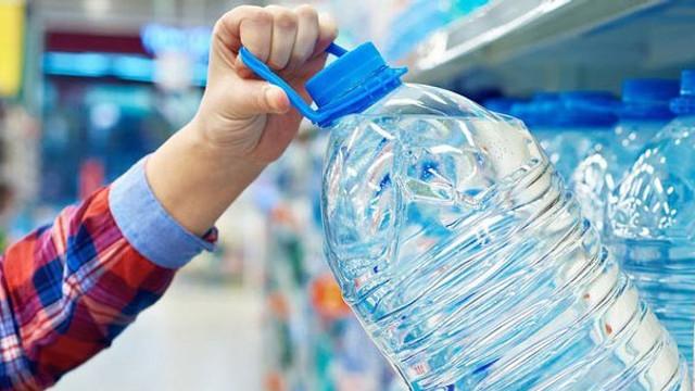 Plastik şişelerle ilgili korkutan uyarı