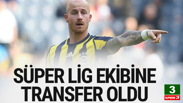 Miroslav Stoch Süper Lig ekibine transfer oldu
