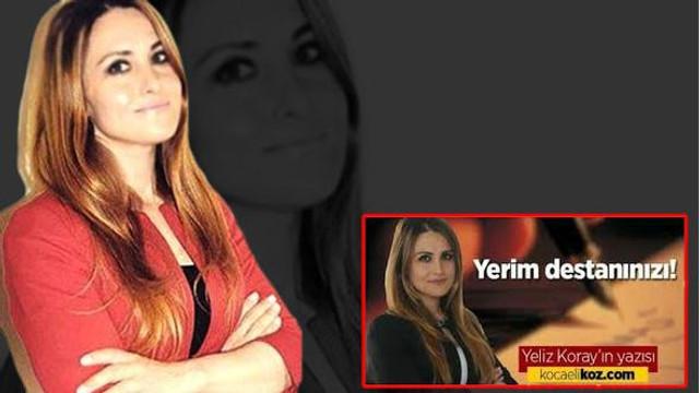 'Yerim Destanınızı' yazısını yazan gazeteci gözaltında