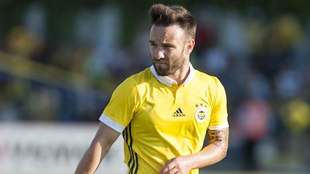 Valbuena'dan Fenerbahçe'ye övgü dolu sözler