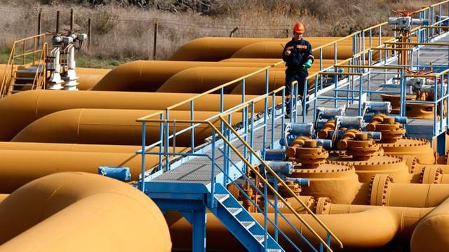Irak'tan petrol için flaş adım !