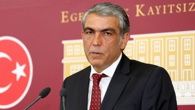 HDP milletvekiline 1 yıl 3 ay hapis