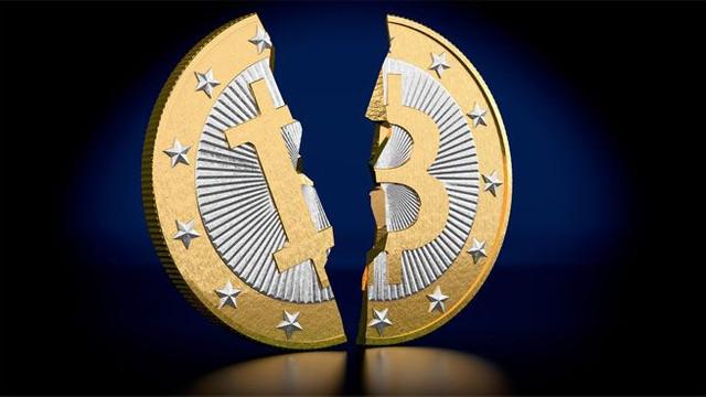 Piyasalarda bitcoin depremi