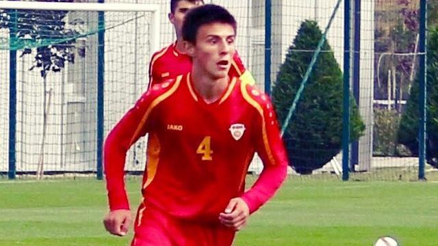 Fenerbahçe Eljif Elmas için FIFA'ya başvurdu