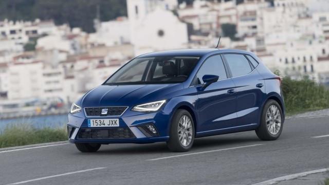 Yeni SEAT Ibiza'ya Euro NCAP'ten tam not