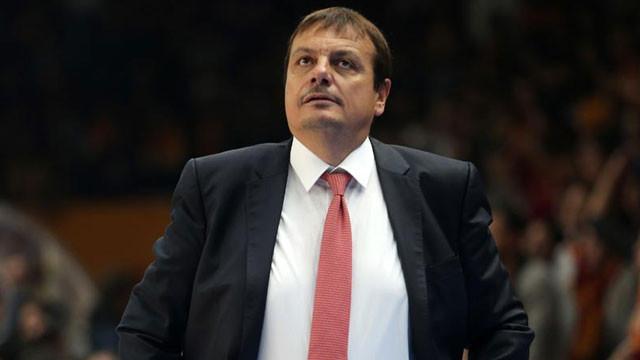 Ergin Ataman: ''Bu sezon takım çalıştırmayacağım''