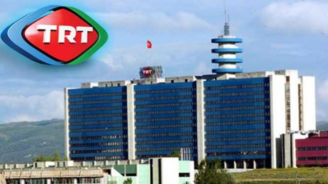 TRT'de sürpriz atama ! Genel Sekreter kim oldu ?
