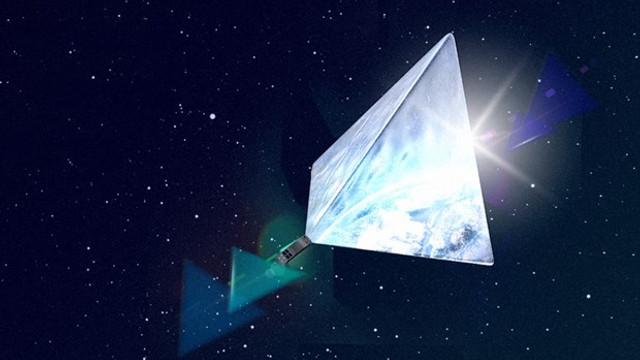 Rusların ''yapay yıldız'' projesi patladı mı ?