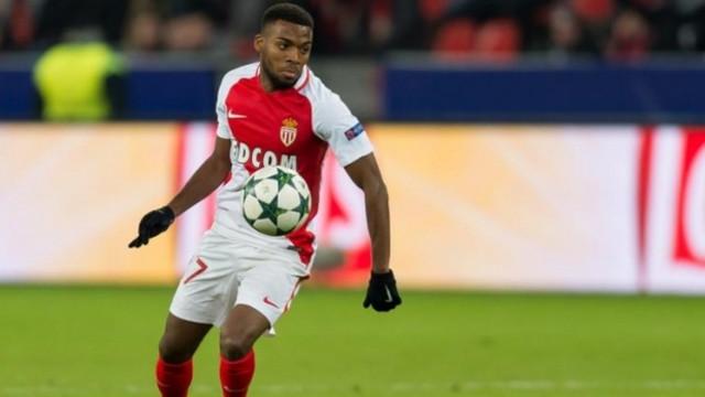 Arsenal'den Lemar için 45 milyon Euro