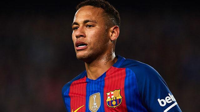 Neymar, PSG'ye gitmek istiyor !