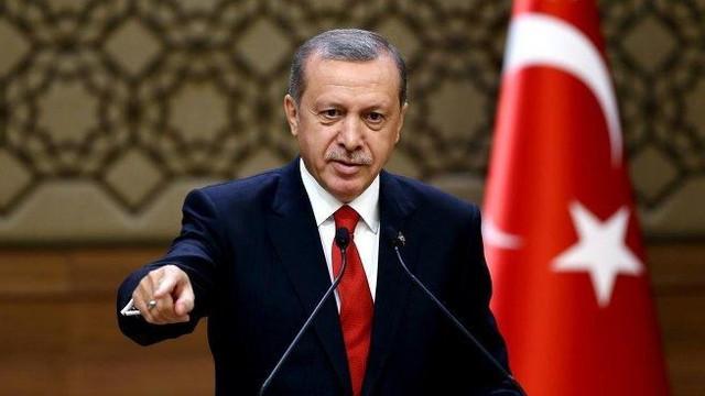 Erdoğan'dan yeni Mescid-i Aksa açıklaması