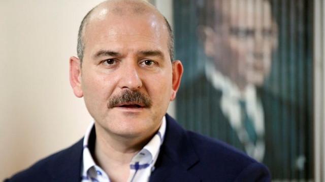 Bakan Soylu'dan Alman şirketleri ile ilgili flaş açıklama