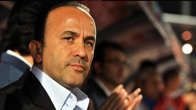 Fatih Terim'in birinci yardımcısı Mehmet Özdilek