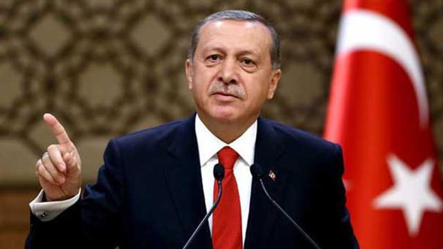 Erdoğan'dan Körfez turu öncesi flaş açıklamalar