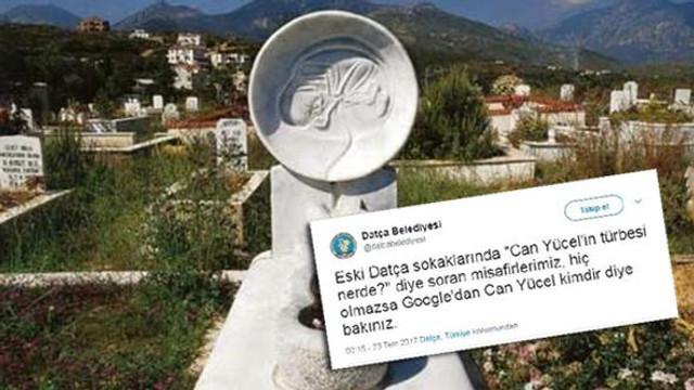 Datça Belediyesi'nin isyanı sosyal medyayı salladı