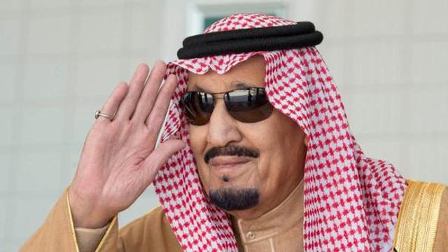 Suudi Arabistan'da sürpriz gelişme
