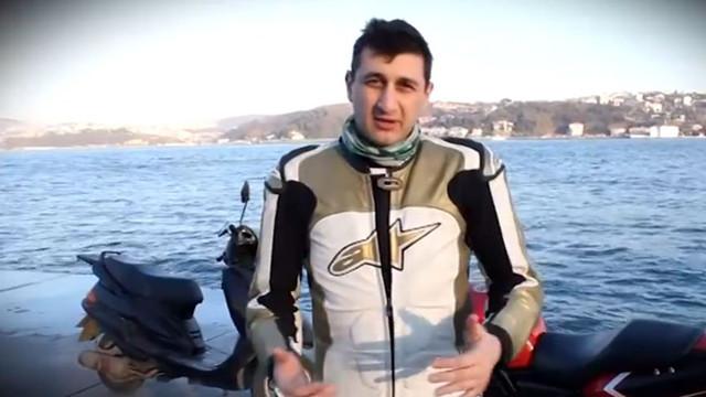 ''Altın Elbiseli Adam'' Barkın Bayoğlu hayatını kaybetti