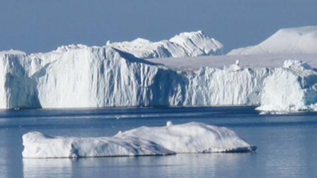Deniz seviyesi 7 metre yüksebilir