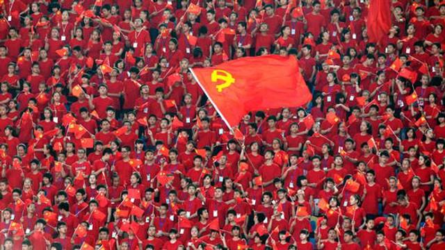 Çin'in kırmızı çizgisi de bu: Dini inancınız olmasın