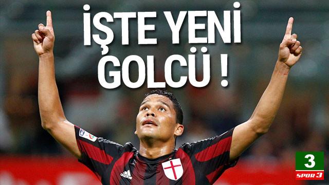 İşte Fenerbahçe'nin yeni golcüsü