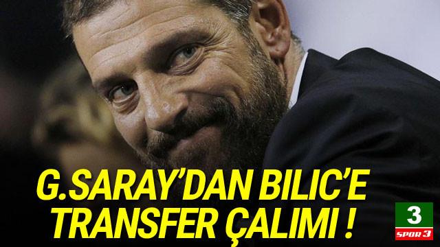 West Ham istedi, Galatasaray bitirdi