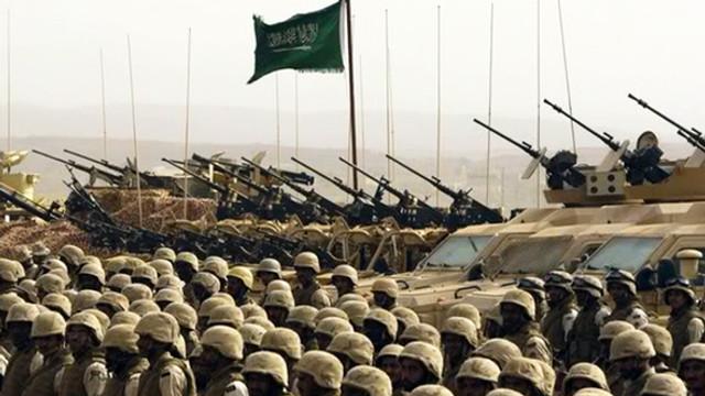 Mekke'ye balistik füze saldırısı son anda önlendi
