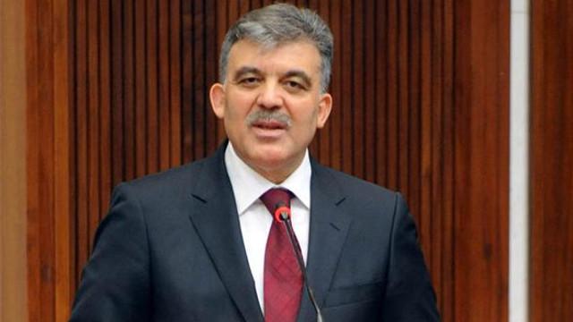 Abdullah Gül'den Cumhuriyet gazetesi çıkışı