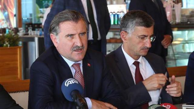 Spor Bakanı'ndan Fatih Terim açıklaması