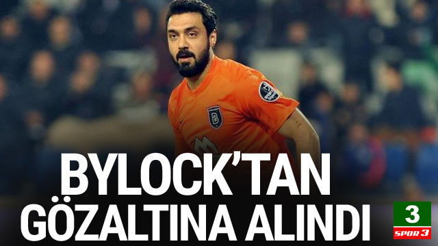 Bekir İrtegün, ByLock'tan gözaltına alındı