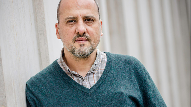 Ahmet Şık'tan karar sonrası olay konuşma