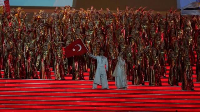 Deaflympics'ten Samsun'a müthiş gelir